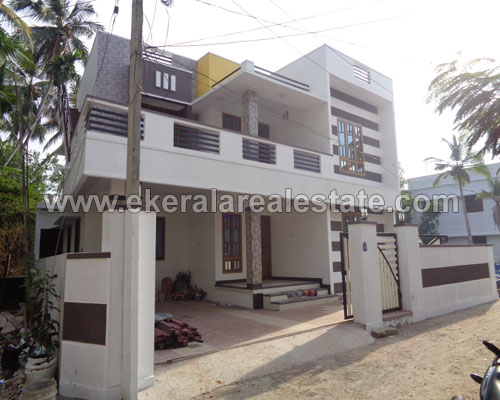 Ambalathara thiruvananthapuram new house sale Ambalathara real estate kerala