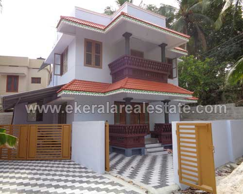 Thachottukavu thiruvananthapuram new house sale Thachottukavu real estate kerala
