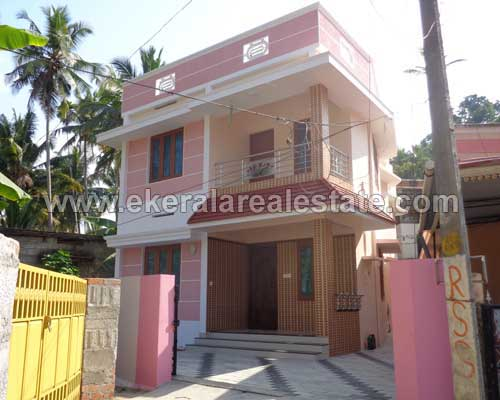 Vattiyoorkavu thiruvananthapuram new house sale Vattiyoorkavu real estate kerala