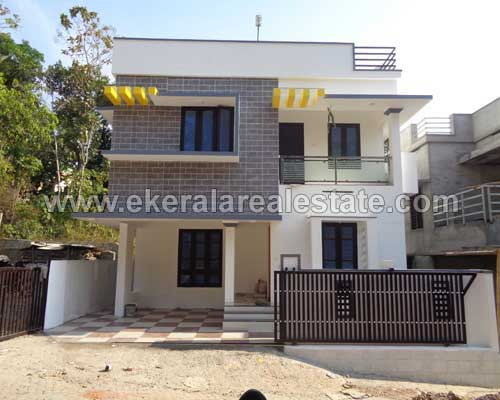 Vattiyoorkavu thiruvananthapuram brand new house sale Vattiyoorkavu real estate kerala