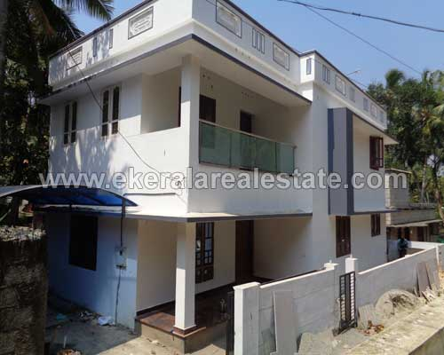 Vellayani thiruvananthapuram brand new house sale Vellayani real estate kerala