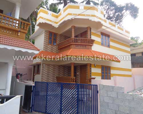 Peyad independent house sale in Peyad kerala real estate properties below 40 Lakhs