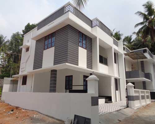 Kudappanakunnu brand new house sale in Nettayam kerala real estate properties
