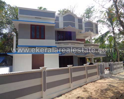 thirumala property sale trivandrum pidaram thirumala 3 bhk new house villas sale kerala