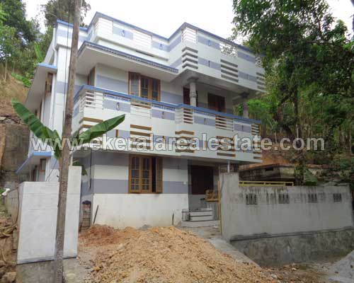 thachottukavu property sale trivandrum thachottukavu 4 bedroom new house villas sale kerala