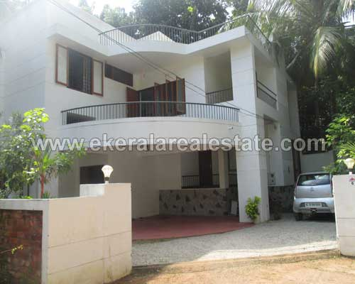 sreekaryam property sale trivandrum sreekaryam two storied new house sale kerala