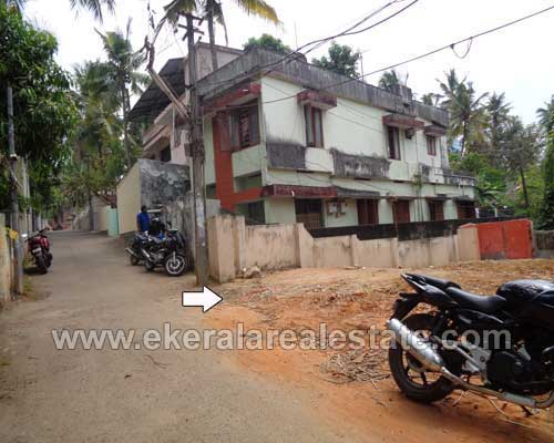trivandrum Gowreesapattom residential land plots 2 cents for sale kerala real estate
