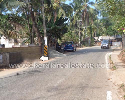 land plots for sale in vazhayila near peroorkada trivandrum kerala real estate