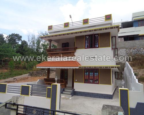powdikonam property sale powdikonam Santhipuram Newly Built House Villas sale trivandrum kerala