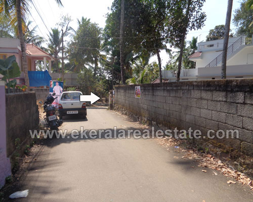 Vattiyoorkavu real estate kerala Vattiyoorkavu 9 cent house land plots for sale