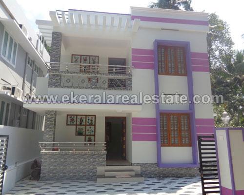 anayara new modern house villas for sale anayara real estate trivandrum