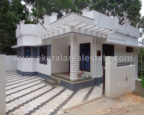 kerala real estate trivandrum Pothencode single storied house for sale