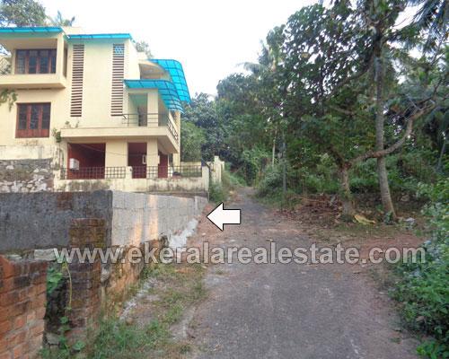 4 cents house plots sale at Ambedkar Road poojappura thiruvananthapuram kerala real estate