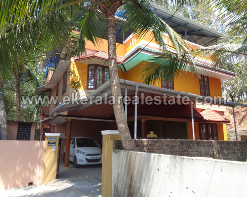 pappanamcode property sale pappanamcode 5 bedroom two storied house sale trivandrum