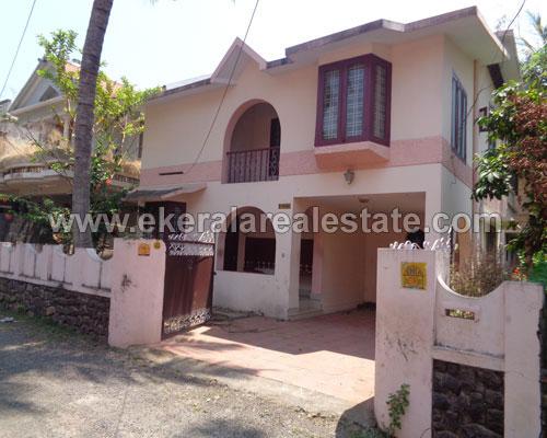 Manacaud thiruvananthapuram 4 bedrooms house for sale kerala real estate Manacaud