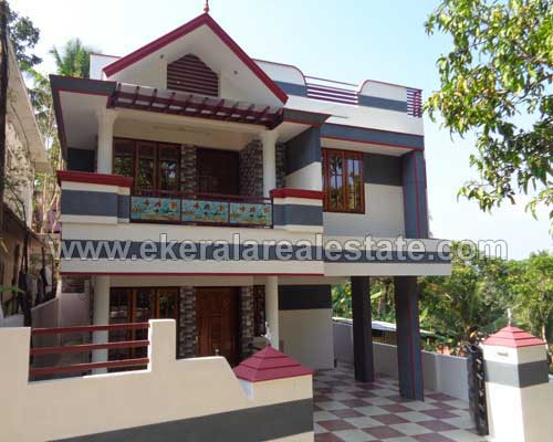 Chittazha property sale Mythri Nagar Chittazha new house villas sale trivandrum