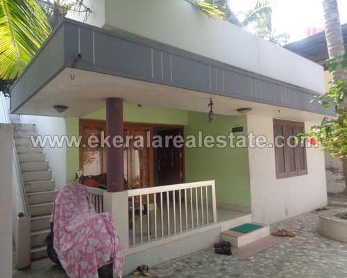 3 bedroom house for sale in Thengapura Lane pettah Trivandrum pettah