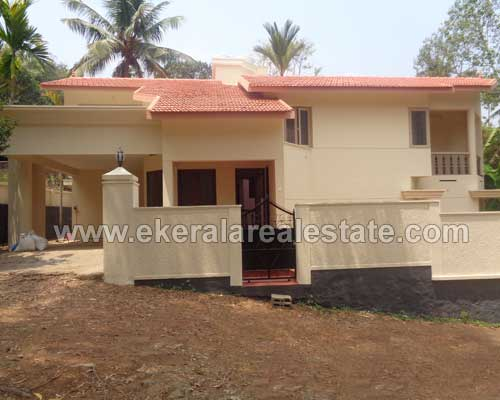 Thirumala 2800 sq.ft. 3 bhk house for sale trivandrum kerala real estate Thirumala