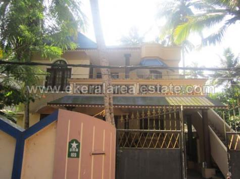 4 Bedroom house for sale in kazhakuttom trivandrum kazhakuttom houses