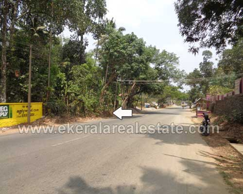 trivandrum real estate venjaramoodu residential land plots sale in venjaramoodu
