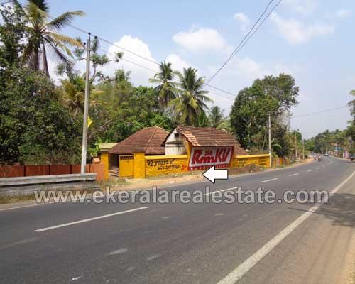 trivandrum real estate Neyyattinkara residential land plots with house sale in Neyyattinkara