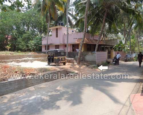 Land Plots Sale in Kamaleswaram Thiruvananthapuram Kamaleswaram Properties