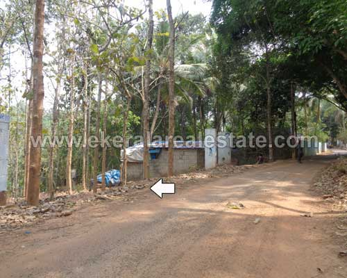 residential land 95 cents for sale in malayinkeezhu Thiruvananthapuram malayinkeezhu land sale
