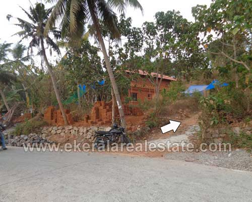 Attingal thiruvananthapuram land Plot for sale in Attingal real estate kerala