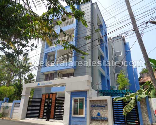 Ulloor thiruvananthapuram Flat for sale in Ulloor real estate kerala