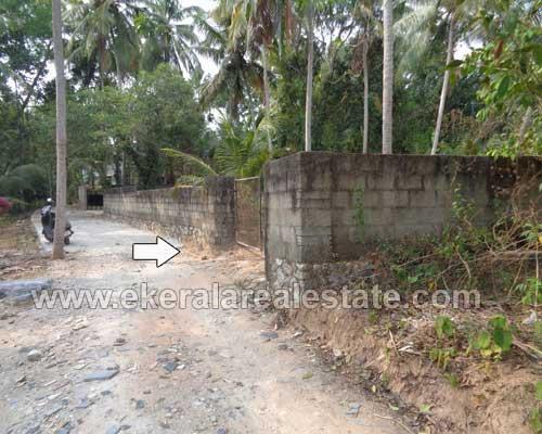 Kazhakuttom thiruvananthapuram Residential land for sale in Kazhakuttom real estate kerala