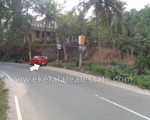 Puliyarakonam thiruvananthapuram land for sale in Puliyarakonam real estate kerala