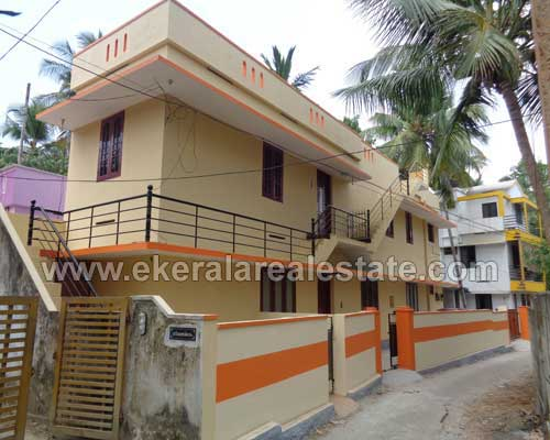 Vellayani thiruvananthapuram new House for sale in Vellayani real estate kerala