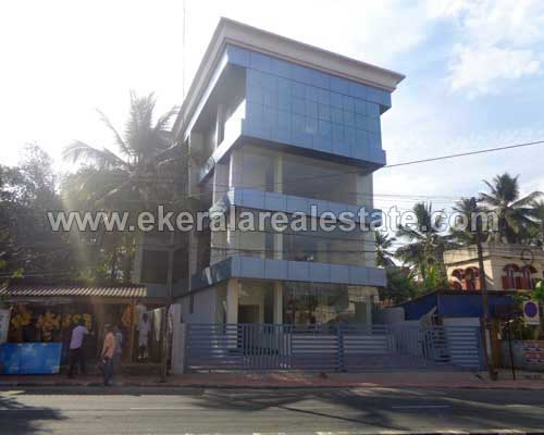 Ambalamukku thiruvananthapuram Commercial Building for sale Ambalamukku real estate kerala