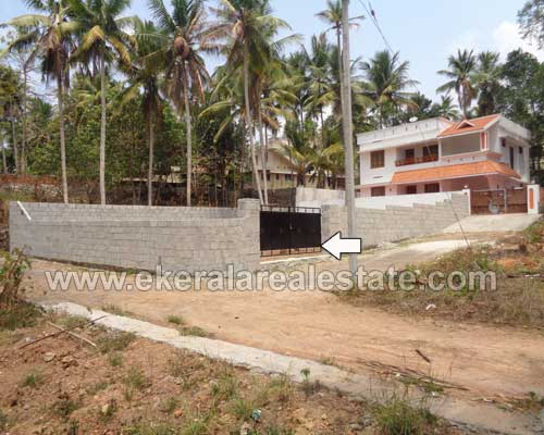 Sreekaryam Powdikonam thiruvananthapuram Residential Plot for sale Powdikonam real estate kerala