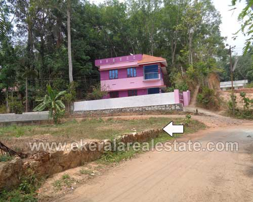 Malayinkeezhu real estate thiruvananthapuram Malayinkeezhu 6 cent house plot sale kerala