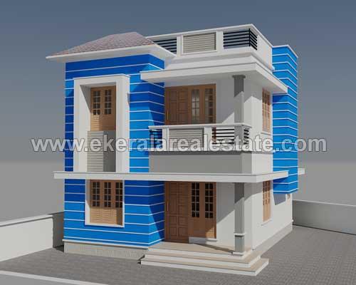 Kudappanakunnu real estate thiruvananthapuram Kudappanakunnu Villas sale kerala