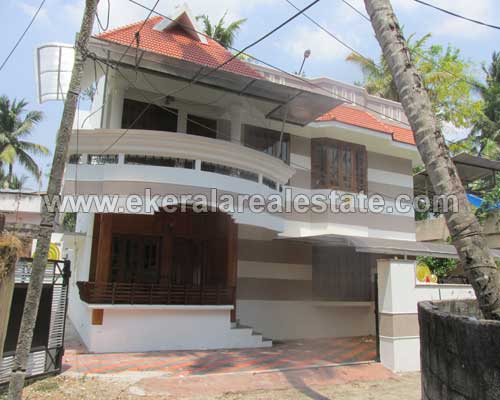 2450 Sq.ft. house for sale in Peroorkada thiruvananthapuram kerala real estate