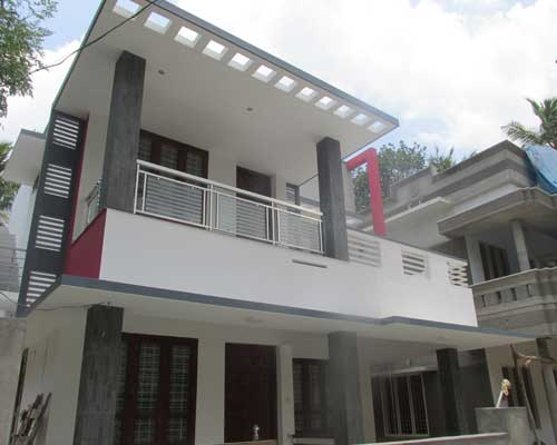 Vattiyoorkavu properties trivandrum Vattiyoorkavu house for sale at kerala properties