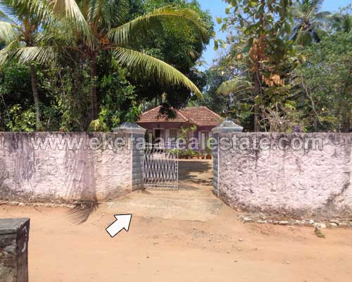 Kottiyam Kollam properties trivandrum Kottiyam 27 cent land and house for sale at kerala properties