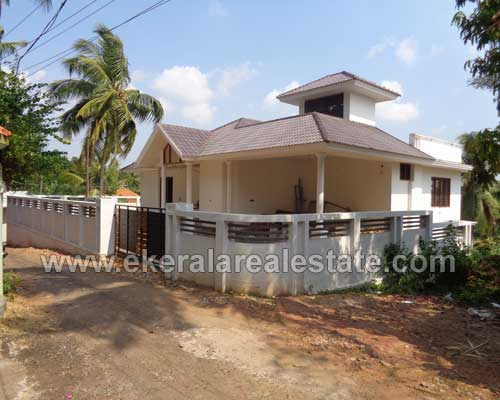real estate trivandrum Pongumoodu Sreekaryam house and land sale in Pongumoodu