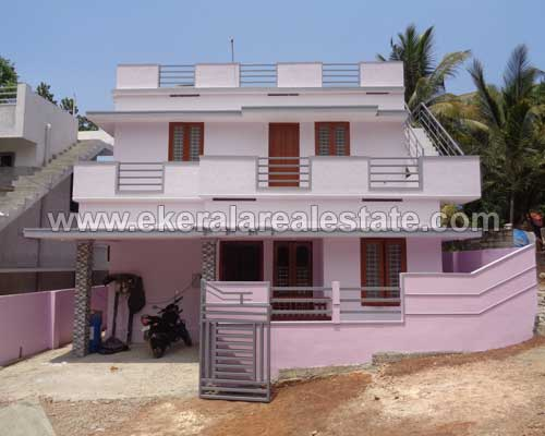 Pappanamcode real estate Pappanamcode 3 bedroom house for sale at trivandrum kerala real estate