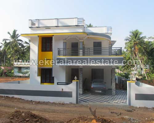 Nettayam real estate Nettayam 4 bedroom house for sale at trivandrum kerala real estate