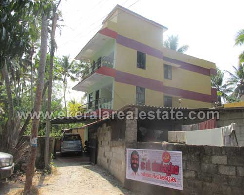Thiruvallam real estate Thiruvallam Three Storied Building for sale at trivandrum kerala real estate