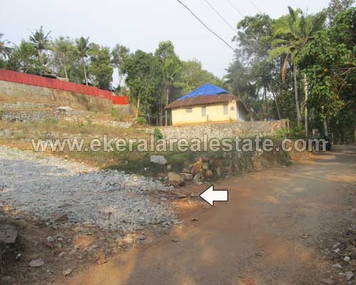 Kerala real estate Properties Peroorkada Residential Land for Sale at Vazhayila near Peroorkada