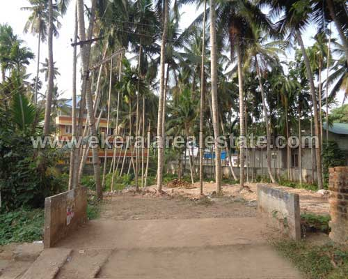 Trivandrum Kazhakuttom Properties 30 Cents Land for Sale near Technopark Kazhakuttom Trivandrum Kerala