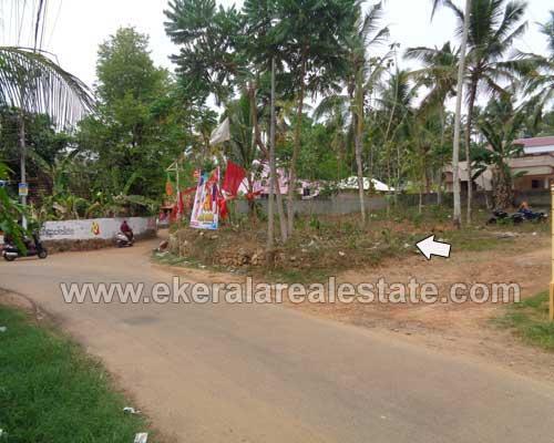 Trivandrum Peyad Properties Residential Plots for sale at Peyad Pallimukku Trivandrum Kerala