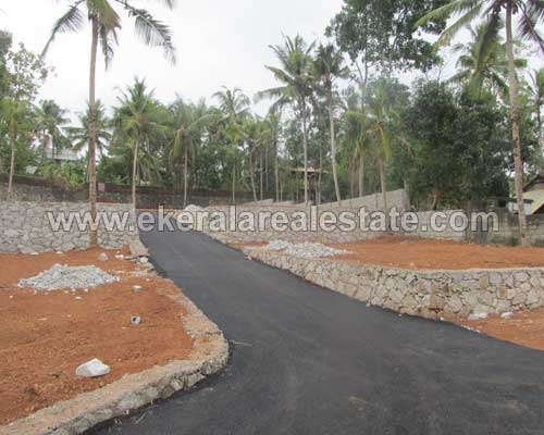 Trivandrum Attingal Real estate House Plots for sale near Attingal Junction Trivandrum Kerala
