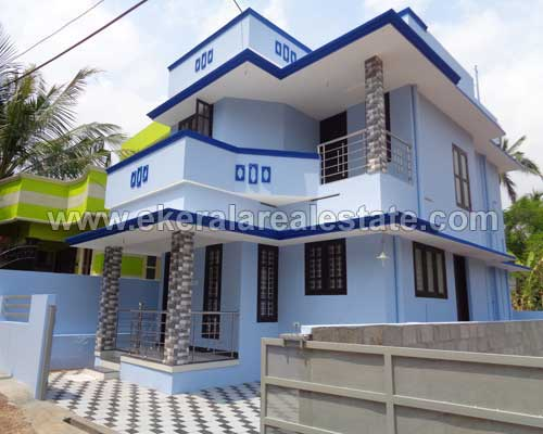 Trivandrum real estate Peyad Properties Below 35 Lakhs Newly Built House for sale at Peyad Trivandrum Kerala