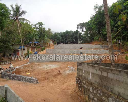 Trivandrum real estate kallayam Properties land at Enikkara Road kallayam