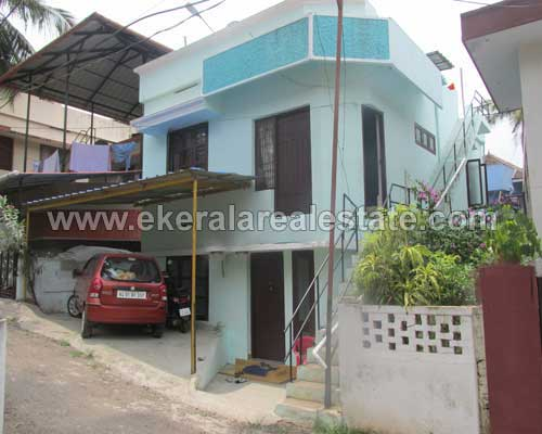 Trivandrum real estate Poojappura Properties residential house at Vattavila Poojappura